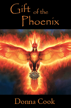 Gift of the Phoenix Cover Thumbnail