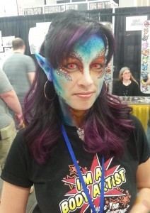 SLC_Comicon_face_painting_artist